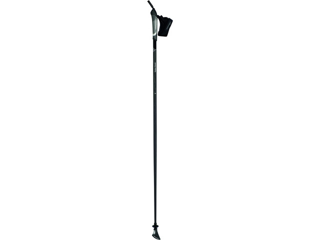 Komperdell Carbon Classic Poles black